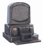 デザイン墓石のご紹介(アルコ2)