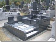 和型墓石 (15)