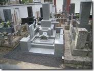 和型墓石 (17)