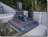 和型墓石 (1)