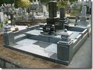 和型墓石 (20)