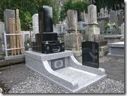和型墓石 (23)