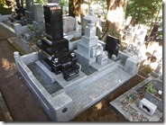 和型墓石 (26)