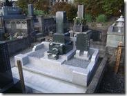 和型墓石 (27)