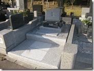 伊豆 伊東市 お墓の石井石材 完成事例 (6)