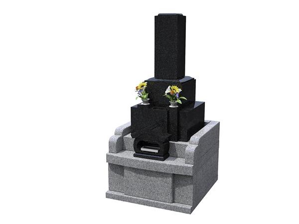 築地本願寺和田堀廟所でお墓を建てるなら石井石材国産石材浮金石