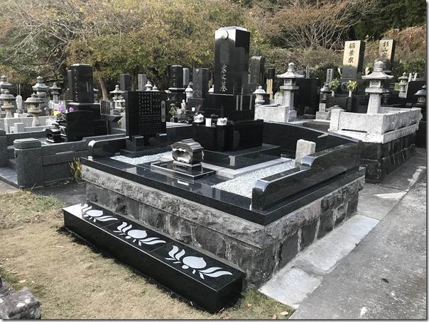 静岡でお墓のリフォーム補修のことなら伊豆伊東の石井石材へ1