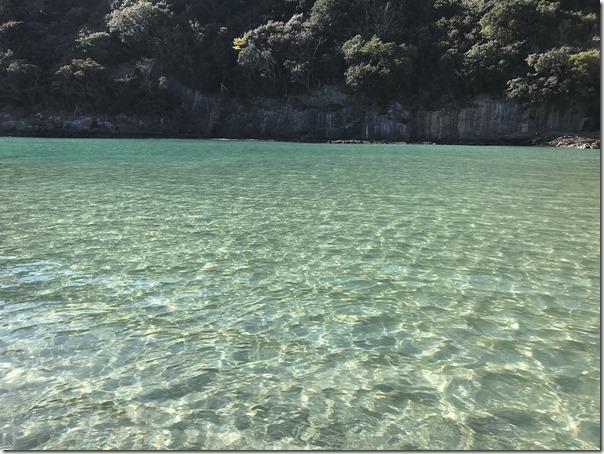 伊豆の美しい海 (3)