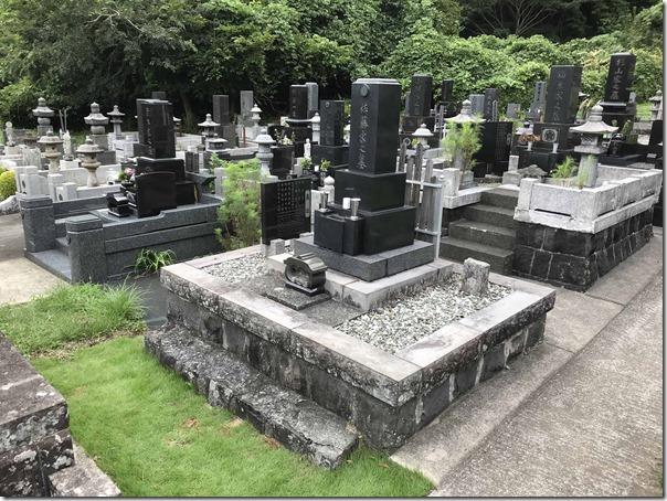 静岡でお墓のリフォーム補修のことなら伊豆伊東の石井石材へ5