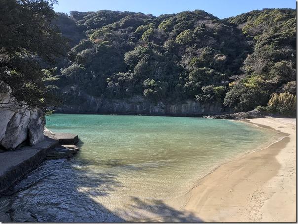 伊豆の美しい海 (6)