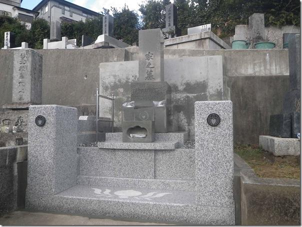 静岡でお墓のリフォーム補修のことなら伊豆伊東の石井石材へ3