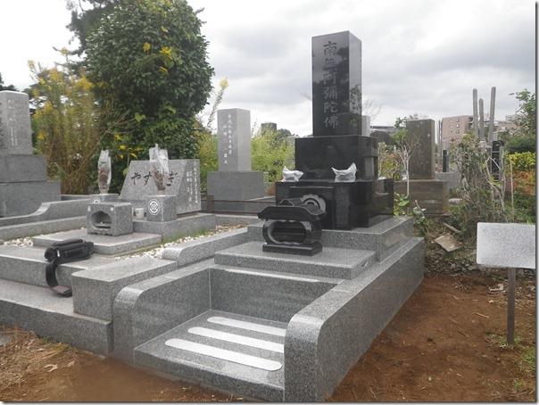 伝統の和式墓石なら静岡伊豆伊東の石井石材へ2