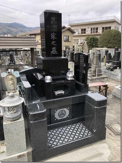伝統の和式墓石なら静岡伊豆伊東の石井石材へ1