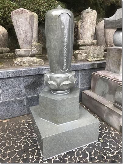 日本の石国産石材を使用したお墓づくりは静岡伊豆伊東の石井石材へ3