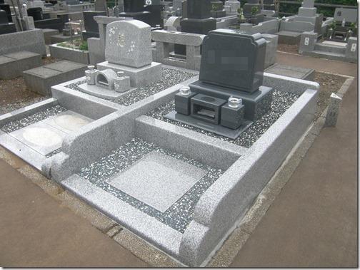 天城霊園普通墓所一般墓所のことなら伊豆伊東の石井石材へ3