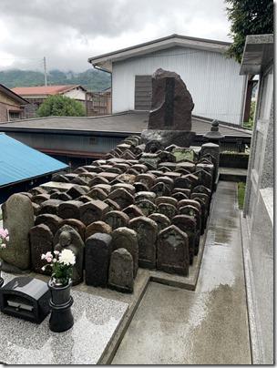 お墓の清掃クリーニングなら伊豆伊東の石井石材へ (2)