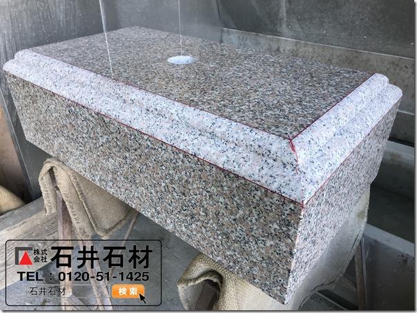 万成石国産の石でお墓をつくるなら自社加工のできる静岡伊豆伊東河津の石井石材へ (3)