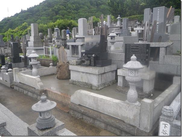 お墓掃除クリーニングなら静岡伊豆伊東河津の石井石材 (6)