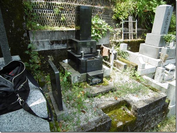 墓地墓石のリフォームは伊豆伊東河津のお墓専門店石井石材へ1