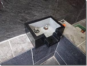 石の吐水口湯口滝口なら伊豆伊東の石井石材へ2