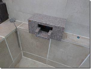 石の吐水口湯口滝口なら伊豆伊東の石井石材へ1