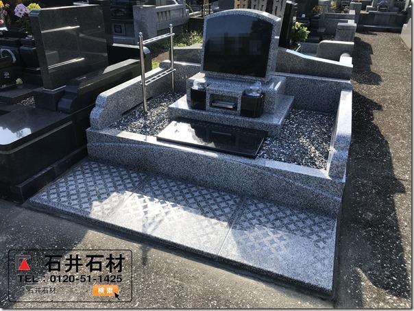 満足できるお墓をつくるなら伊東伊豆河津の石井石材3