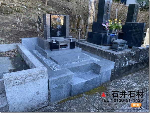 後悔しないお墓づくりは伊豆伊東静岡の石井石材1