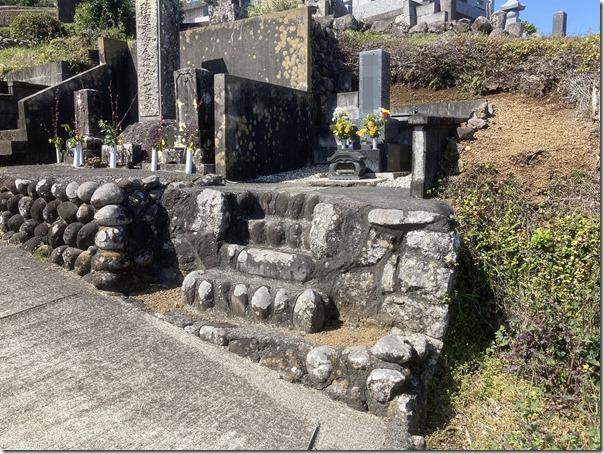 お墓のリフォーム補修は伊豆静岡の石井石材におまかせ2